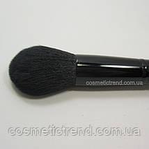 Кисть для макияжа (коническая для пудры/румян/бронзера) Tapered Brush M-309 №017 Malva cosmetics, фото 2