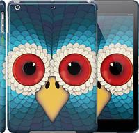"Чехол на iPad 5 (Air) Сова ""1068c-26"""