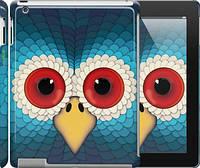 """Чехол на iPad 2/3/4 Сова """"1068c-25"""""""
