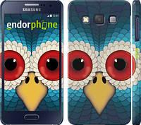 "Чехол на Samsung Galaxy A3 A300H Сова ""1068c-72"""