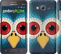 "Чехол на Samsung Galaxy Grand Prime G530H Сова ""1068c-74"""