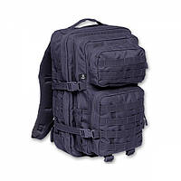 Рюкзак Brandit US Cooper Large Navy Blue