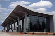 Аэропорт г. Харьков Кирпич керамический М-125