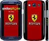 "Чехол на Samsung Galaxy S3 i9300 Ferrari ""1202c-11"""