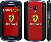 "Чехол на Samsung Galaxy S3 mini Ferrari ""1202c-31"""