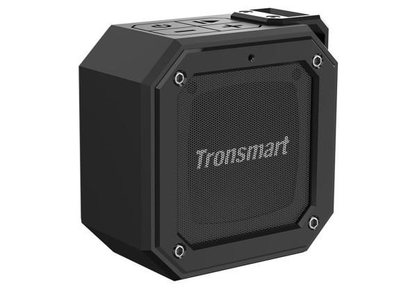 Портативная колонка Tronsmart Element Groove Black акустика bluetooth speaker