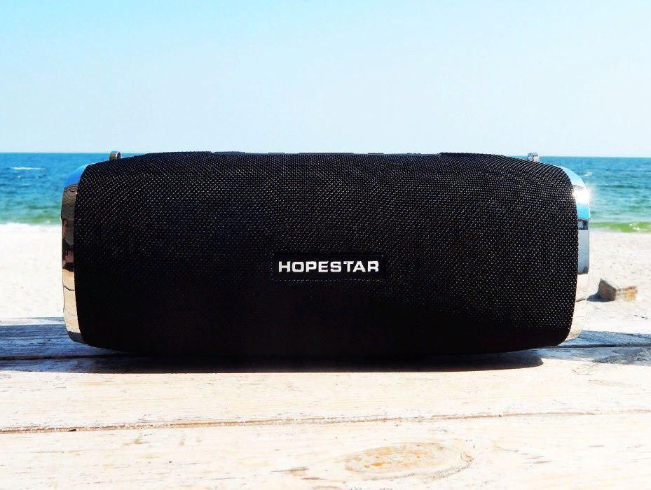 Портативная колонка Hopestar A6 Black