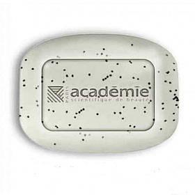 Academie Отшелушивающее мыло Эксфолиант с маком,145 г