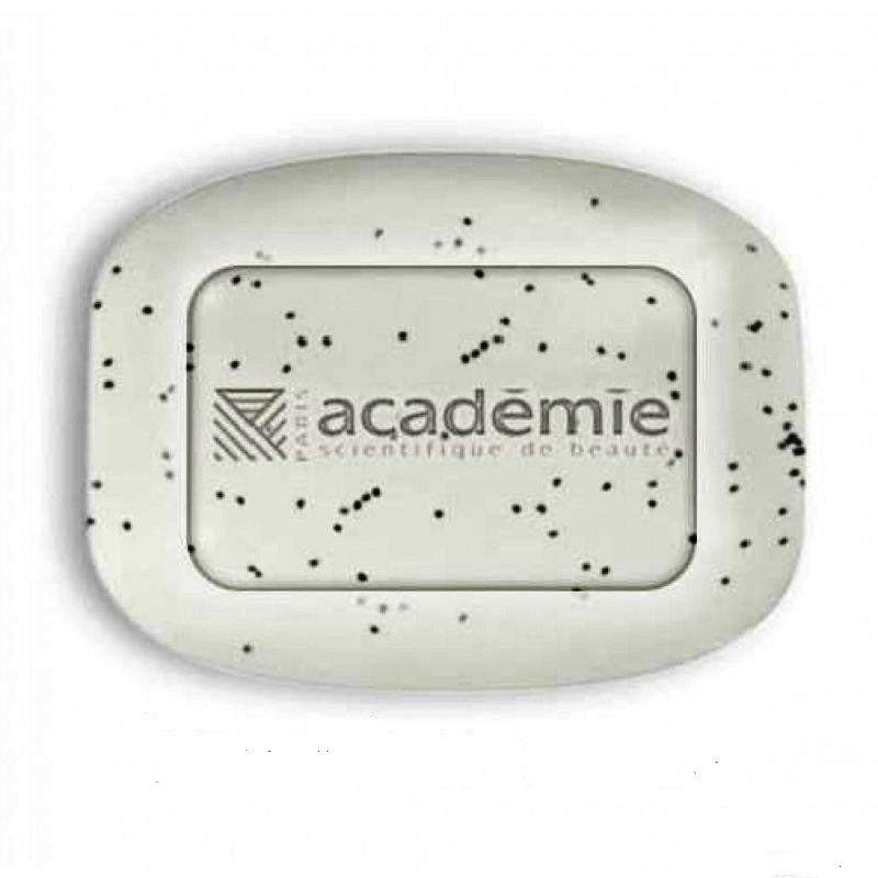 Academie Отшелушивающее мыло Эксфолиант,145 гр, фото 1