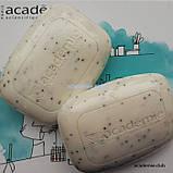 Academie Отшелушивающее мыло Эксфолиант с маком,145 г, фото 2