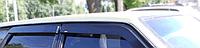 Дефлекторы окон (ветровики) AV Tuning на Chevrolet Niva Bertone