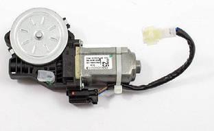 Двигатель стеклоподъемника передний левый GM 96652141 96870316 Aveo T250 T255