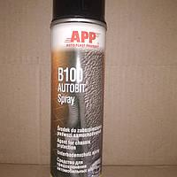 Антикоррозионное средство Autobit B100 аэрозоль     500мл.  APP