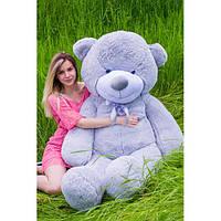"""Плюшевый медведь """"Нестор"""" Серый 180 см"""