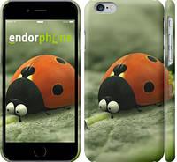 "Чехол на iPhone 6 Букашки. Приключение в Долине муравьев v2 ""2609c-45"""