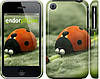 "Чехол на iPhone 3Gs Букашки. Приключение в Долине муравьев v2 ""2609c-34"""
