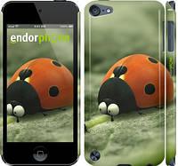 "Чехол на iPod Touch 5 Букашки. Приключение в Долине муравьев v2 ""2609c-35"""