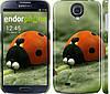 "Чехол на Samsung Galaxy S4 i9500 Букашки. Приключение в Долине муравьев v2 ""2609c-13"""