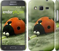 "Чехол на Samsung Galaxy Core Prime G360H Букашки. Приключение в Долине муравьев v2 ""2609c-76"""