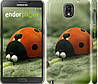 "Чехол на Samsung Galaxy Note 3 N9000 Букашки. Приключение в Долине муравьев v2 ""2609c-29"""