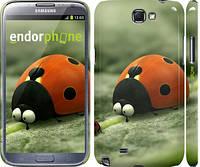 "Чехол на Samsung Galaxy Note 2 N7100 Букашки. Приключение в Долине муравьев v2 ""2609c-17"""