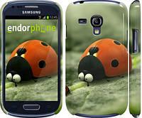 "Чехол на Samsung Galaxy S3 mini Букашки. Приключение в Долине муравьев v2 ""2609c-31"""