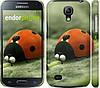 "Чехол на Samsung Galaxy S4 mini Букашки. Приключение в Долине муравьев v2 ""2609c-32"""