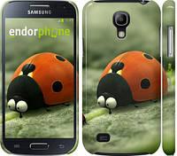"Чехол на Samsung Galaxy S4 mini Duos GT i9192 Букашки. Приключение в Долине муравьев v2 ""2609c-63"""