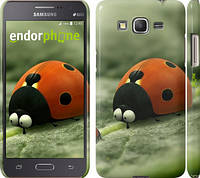 "Чехол на Samsung Galaxy Grand Prime G530H Букашки. Приключение в Долине муравьев v2 ""2609c-74"""