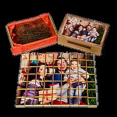 Шоколад с фото