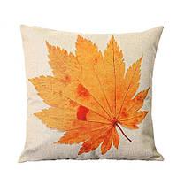 Наволочка на декоративную подушку (диванная подушка 45см х 45см + 50 грн) 11549п