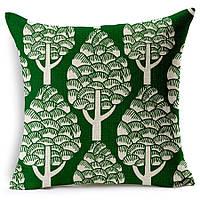 Наволочка на декоративную подушку (диванная подушка 45см х 45см + 50 грн) 11572п