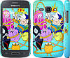 "Чехол на Samsung Galaxy Ace 3 Duos s7272 Adventure time. Heroes. Принцесса Пупырка ""1212c-33"""