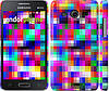 "Чехол на Samsung Galaxy Core 2 G355 MultiPixeles ""2806c-75"""