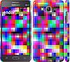"Чехол на Samsung Galaxy Grand Prime G530H MultiPixeles ""2806c-74"""