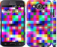 "Чехол на Samsung Galaxy Win i8552 MultiPixeles ""2806c-51"""