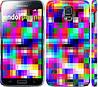 "Чехол на Samsung Galaxy S5 g900h MultiPixeles ""2806c-24"""
