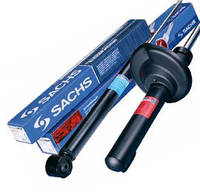 Амортизатор задний Лачетти в сборе газовый правый (SACHS)