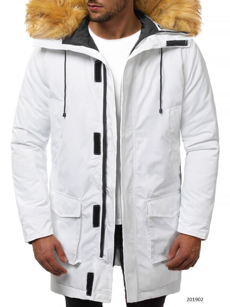 Куртка мужская зимняя (парка). Куртка чоловіча зимова.ТОП КАЧЕСТВО!!!