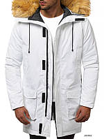 Куртка мужская зимняя (парка). Куртка чоловіча зимова.ТОП КАЧЕСТВО!!!, фото 1