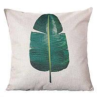 Наволочка на декоративную подушку (диванная подушка 45см х 45см + 50 грн) 11510п