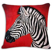 Наволочка на декоративную подушку (диванная подушка 45см х 45см + 50 грн) 115103п