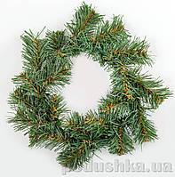 Рождественский венок Новогодько Лесной 903789
