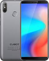 Смартфон Cubot J3 Pro gray
