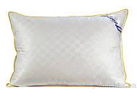 Подушка пуховая Гедеон 50% пуха 68х68 см