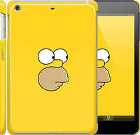 "Чехол на iPad mini Симпсоны. Гомер ""199c-27"""