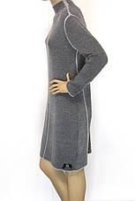 Тепле зимове  плаття Binka, фото 3