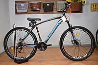 """Горный велосипед 29"""" Crossride Madman"""