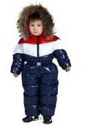 Детский зимний комбинезон 180 (24)