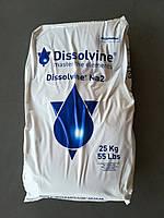 Трилон Б (ЭДТА)(динатриевая соль этилендиаминтетрауксусной кислоты) мешок 25 кг.